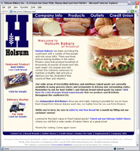 Holsum Bakery of Arizona